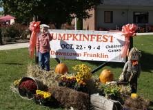 pumpkinfest 2011–a glimpse