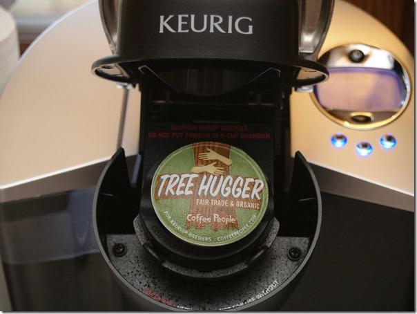 Tree Hugger Coffee