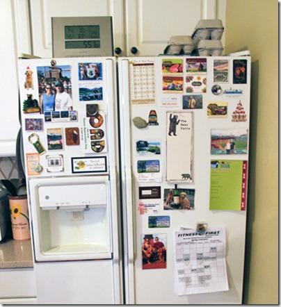 Lauren's fridge 2