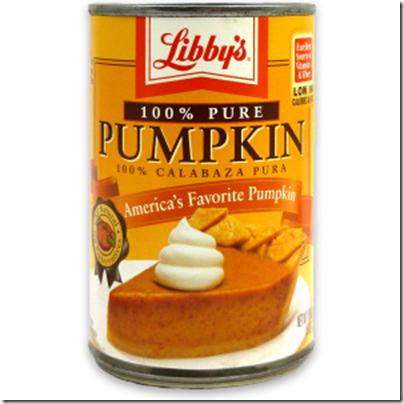 libby pumpkin
