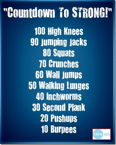 countdownworkout