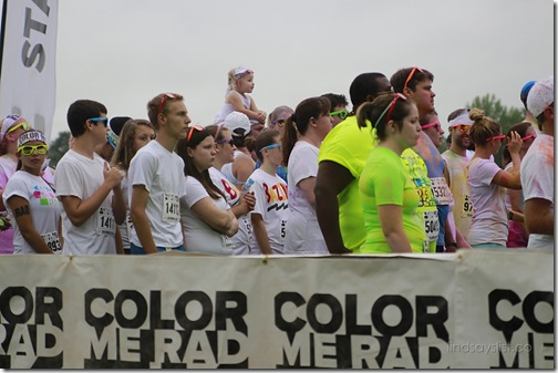 Color Me Rad  180