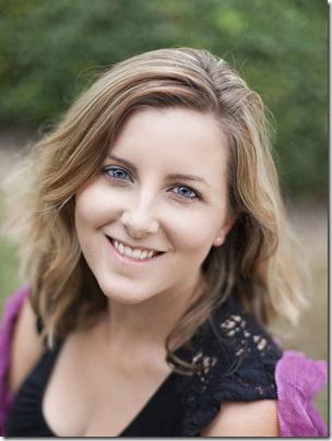 Rebecca Flanigan - Headshot