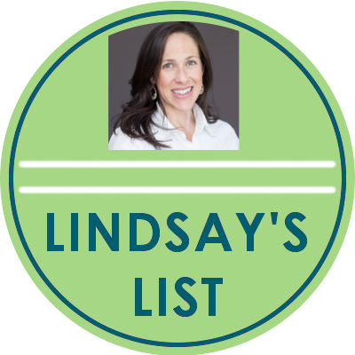 Lindsay's List