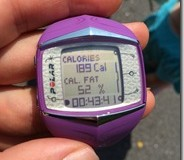 smart coaching with the polar FT60