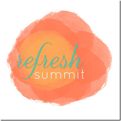 Refresh Summit Logo v2