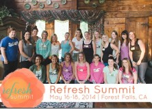 introducing the refresh summit